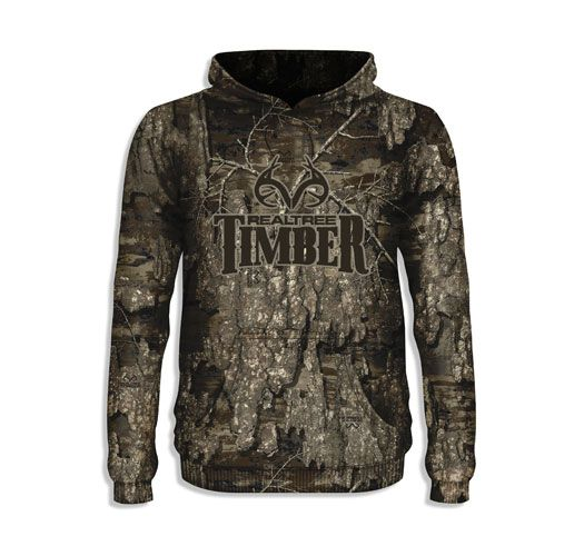Realtree™ Timber Hoodie